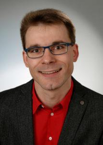 Arbeitskreissprecher Jugend- und Gesellschaftspolitik (AK I)
