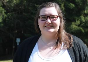 Anna Ehrsam (Delegierte KV Coburg)