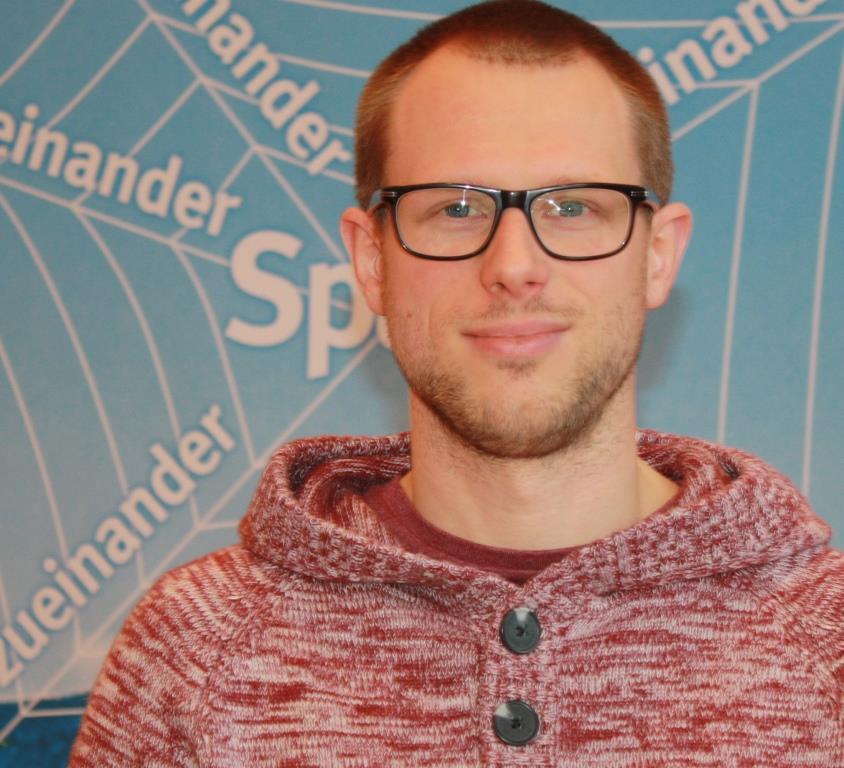Lars Schupp, Bildungsreferent