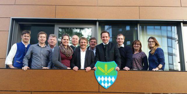 Workshop rund um die Bayerische Jungbauernschaft e.V.