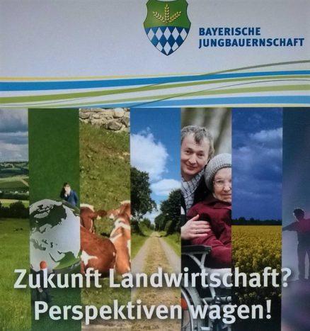 Grainauer Junglandwirtetagung 2016 – Programm steht