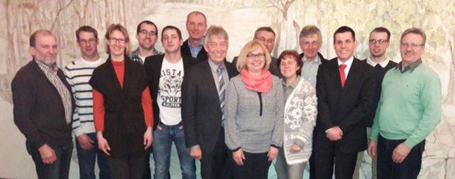 CETA-Diskussionsrunde mit MdL Dr. Otto Hünnerkopf