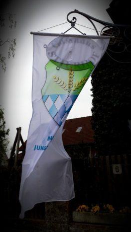 Knackige Jahreshauptversammlung in Unterfranken