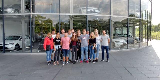 Mittelfranken erkunden Dresden