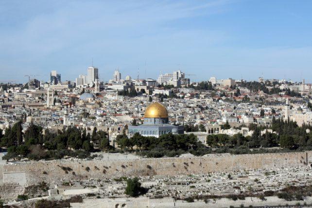 Einladung: Mit der Landjugend nach Israel