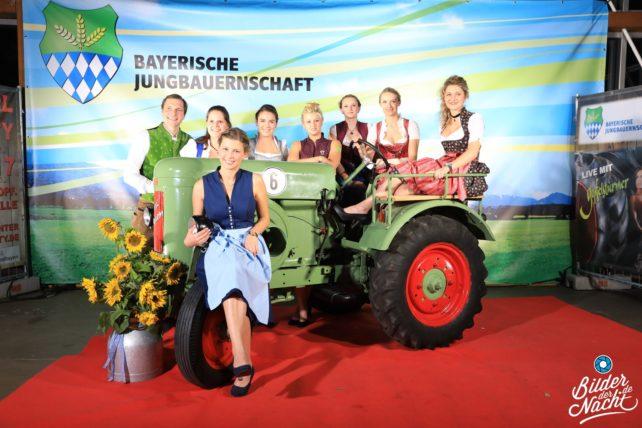Kalendergirlparty 2017 in Neumarkt