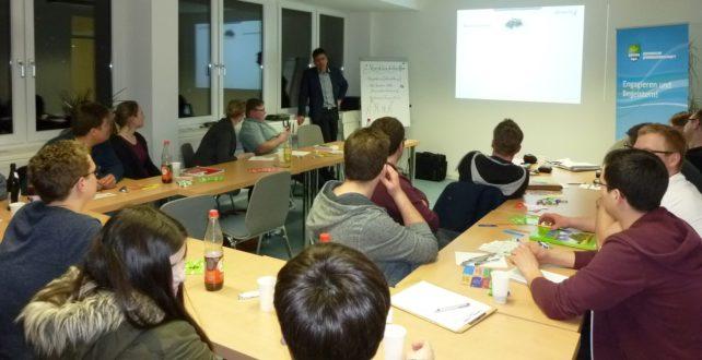 Vereinsfortbildung in Unterfranken: Vereinsbesteuerung leicht erklärt
