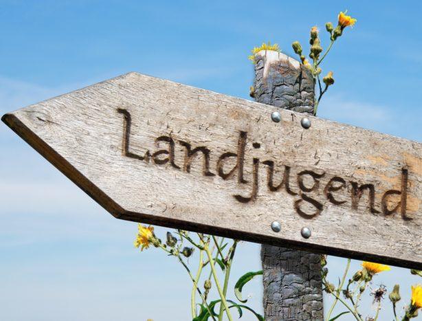 Mitmachen: Landjugendumfrage aus Unterfranken