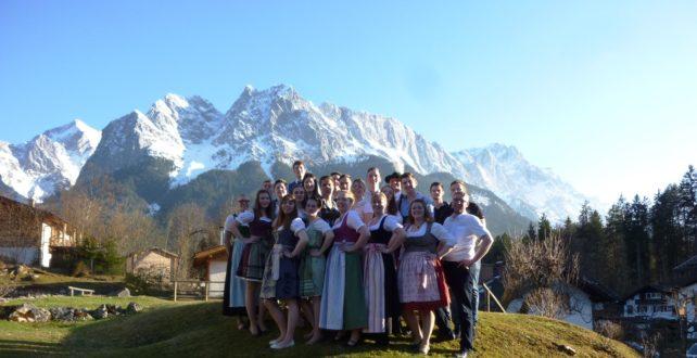 23 JugendgruppenleiterInnen erfolgreich ausgebildet