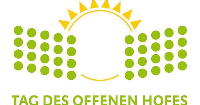 Einladung zum bundesweiten Medienauftakt Tag des offenen Hofes am 8. Juni