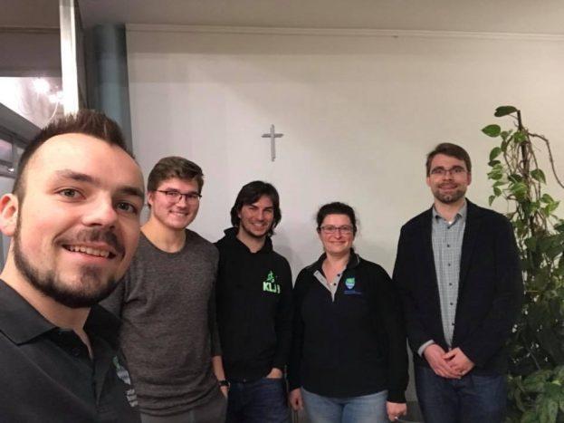 Oberfränkisches Arge-Treffen