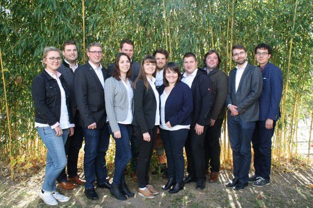 86. Landesversammlung: Tina Stünzendörfer und Georg Rabl bleiben an BJB-Spitze