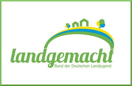 Es geht los! Startet eure #landgemacht-Aktion und seid beim BDL-Jubiläum dabei!