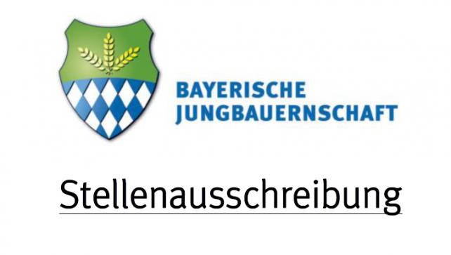 Stellenausschreibung: Bundesjugendreferent/in (m/w/d) in Vollzeit