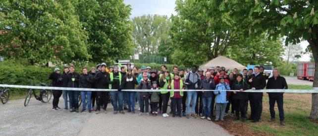 #landgemacht: Landjugend erreicht Stundenziel in Mittelfranken deutlich