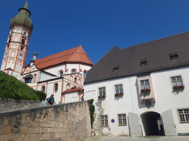 BWB – Exkursionen in der Ammersee-Region: Von Stand up-Paddeling bis Andechs