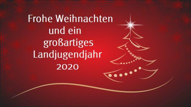 … wünscht euch die Bayerische Jungbauernschaft