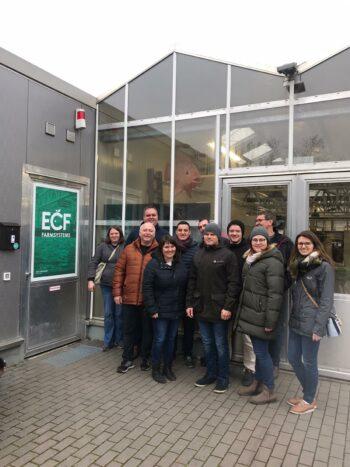 Mittelfränkische IGW-Tage in Berlin