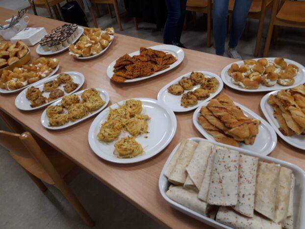 Finger- und Partyfood in Markt Erlbach