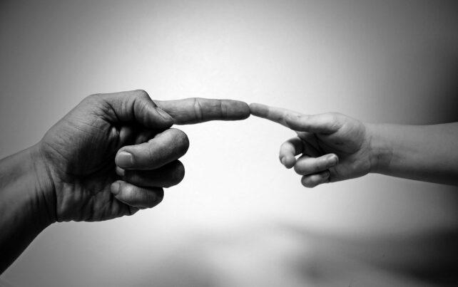 Häusliche Gewalt – eine andere Gefahr durch Corona