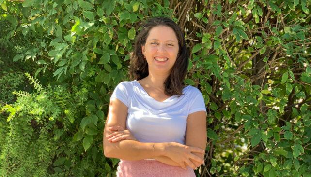Wir stellen vor: Isabella Karl, unsere neue Landesgeschäftsführerin