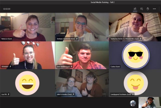 Nutzen, Relevanz und Mehrwert – Social Media Training Teil 2