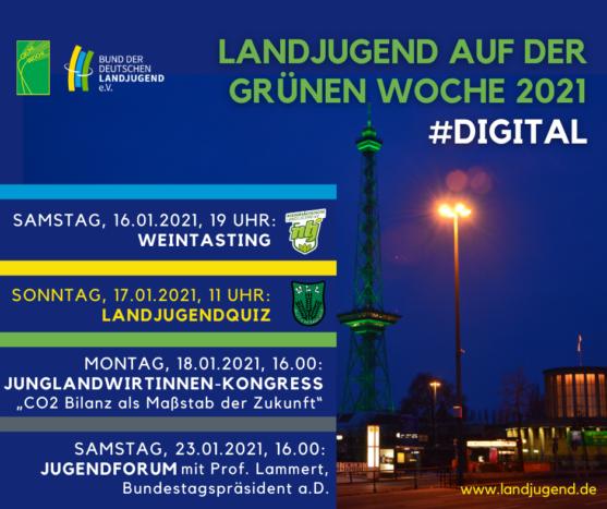 IGW digital: sei dabei!