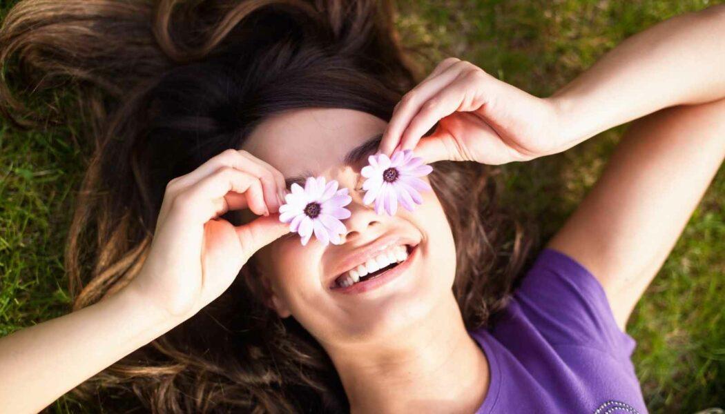 9 Tipps zum Glücklichsein